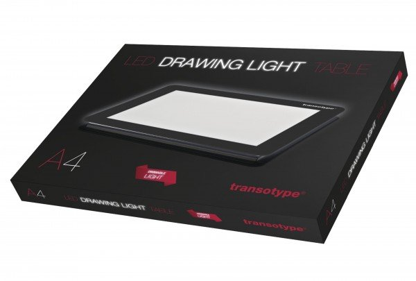 LED Drawing Light Table