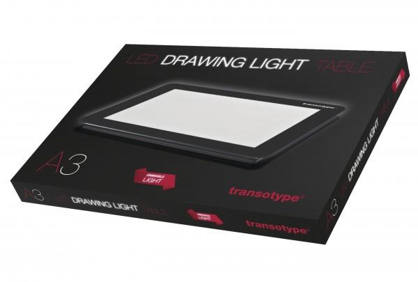 transotype LED-Leuchttisch