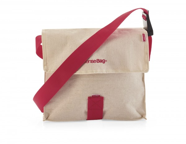 senseBag Messenger Bag