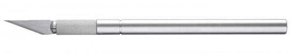 Schneidemesser Aluminium, inkl. 5 Ersatzklingen