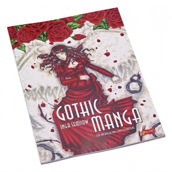 Gothic Manga für Anfänger und Fortgeschrittene